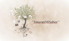 Copy of AmaranMiSabor