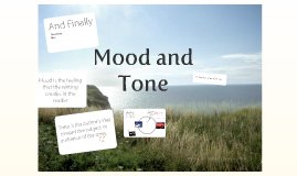 Copy of Copy of Mood and Tone