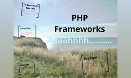 Top 10 Reasons to use a PHP Framework