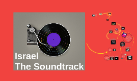 Israel- The Soundtrack