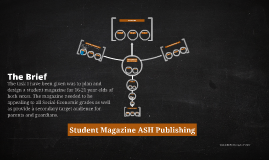 Student Magazine ASH Publishing