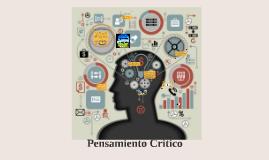Pensamiento Critico