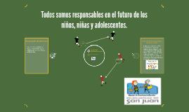 Socialización Protocolos de acción hacia la niñez