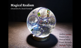 Copy of Magical Realism
