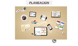 Copy of Copy of PLANEACION
