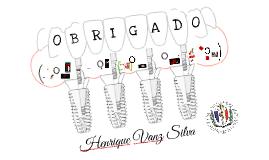 Complicações Técnicas em Protocolo - Henrique Vanz Silva