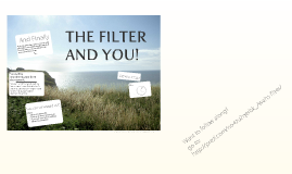 WAHS Filter