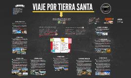 Copy of VIAJE POR TIERRA SANTA