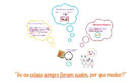 Homem e Sociedade II-  Cultura e desenho social