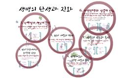 3-1.생명의 탄생과 진화