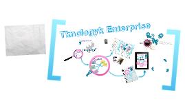 Tknologyk Enterprise