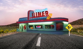 The Dialogue Diner