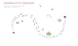 Evolution of Enterprise