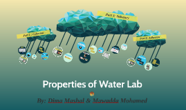Copy of Water Lab Report