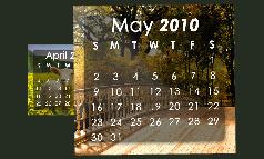 Copy of Calendar