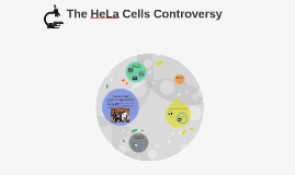 HeLa Cells and Other Ethical Controversies in the World of S