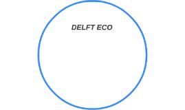 DELFT ECO