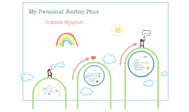 My Personal Action Plan