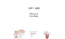 AVP / ADH