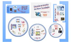 As Novas Tecnologias em Ensino e Aprendizagem na Educação Tecnológica