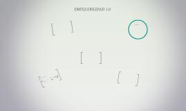 EMPLEABILIDAD 2.0