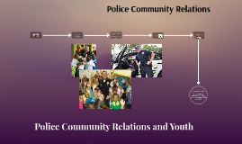 Youth and Police Community Releations