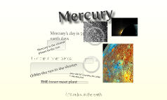 Mercury Report