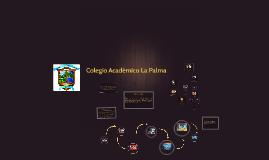 Colegio Académico La Palma