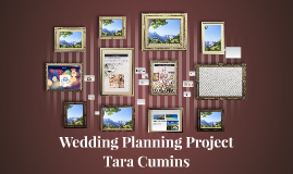 Tara Cummins Wedding