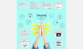 Prayer - AT1