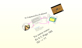3D Trigonometry 2011