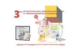 Copy of Prácticas contra el soborno en empresas Colombianas