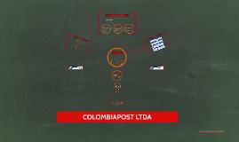 COLOMBIAPOST LTDA
