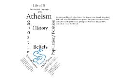 Life of Pi Religious Study Presentation
