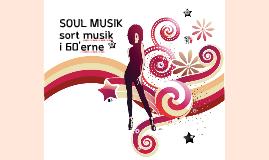 Copy of Soul Musik 1963-1968