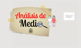 Análisis del Medio