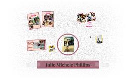 Copy of Julie Michele Phillips