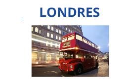 Copy of La ciudad de Londres