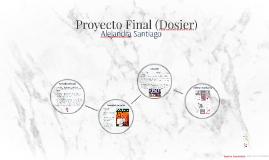 """Proyecto Final: """"Sexualidad, Violencia Sexual y Salud"""