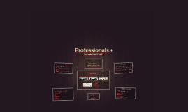 Professionals +