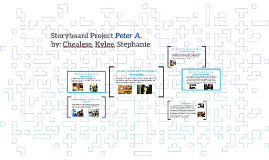 Storyboard Project