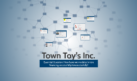 Town Toy's Inc.
