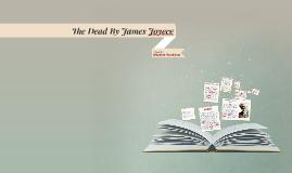 The Dead By James Joyece