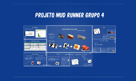 Projeto Mud runner Grupo 4