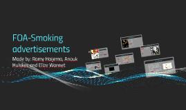 FOA-Smoking advertisements