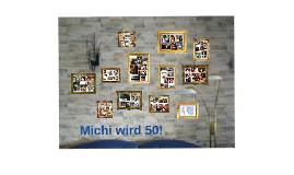 Michaela 50