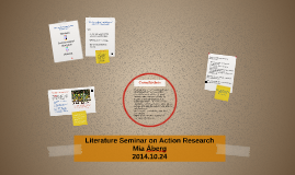 Literature Seminar
