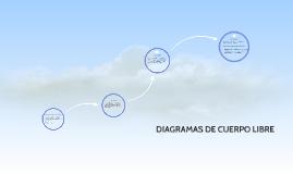 DIAGRAMAS DE CAIDA LIBRE