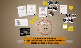 Murder is not enough! -