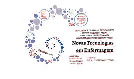 Copy of Novas Tecnologias em Enfermagem
